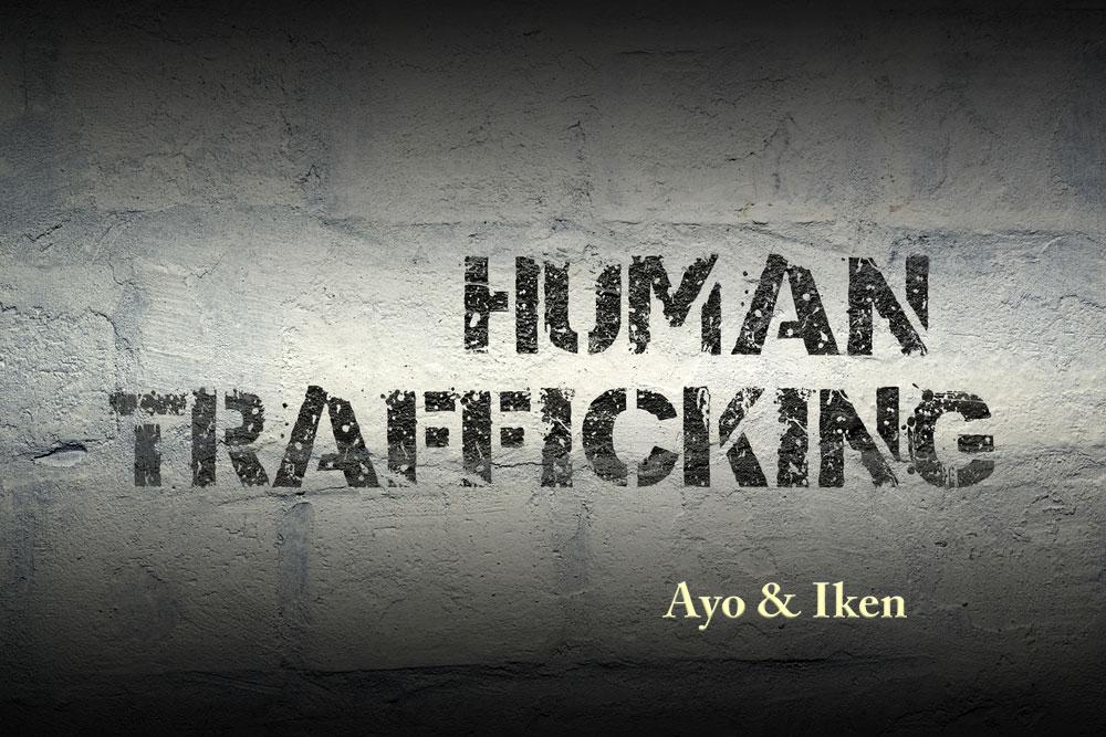 Human trafficking in Florida